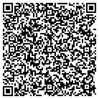 QR-код с контактной информацией организации БРЕСТ КАД ОДО