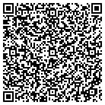 QR-код с контактной информацией организации БРЕСТВОДСТРОЙ УП