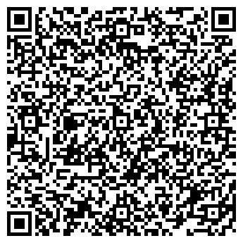 QR-код с контактной информацией организации БРЕСТОБЛЗЕРНОПРОДУКТ ОАО