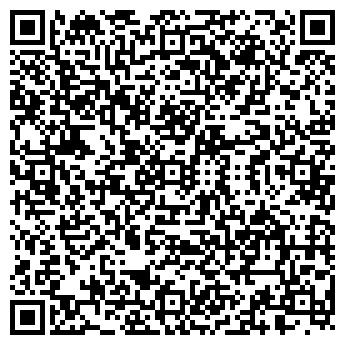 QR-код с контактной информацией организации БРЕСТОБЛРЕСУРСЫ РУП