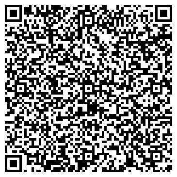 QR-код с контактной информацией организации ОБЩЕСТВО АФГАНЦЕВ ВАО Г. МОСКВЫ