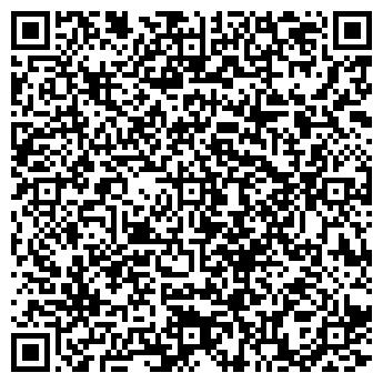QR-код с контактной информацией организации БРЕСТРЕСТАВРАЦИЯПРОЕКТ УП