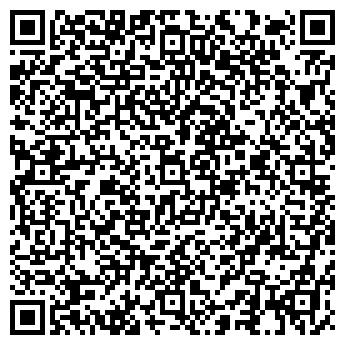 QR-код с контактной информацией организации БРЕСТСКОЕ ПИВО ОАО