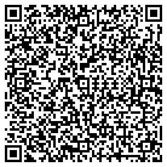 QR-код с контактной информацией организации БРЕСТТЕКСТИЛЬТОРГ ОАО