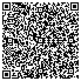 QR-код с контактной информацией организации БРЕСТТЕПЛОСЕРВИС ОДО