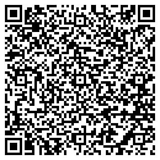 QR-код с контактной информацией организации БРЕСТЭНЕРГО РУП