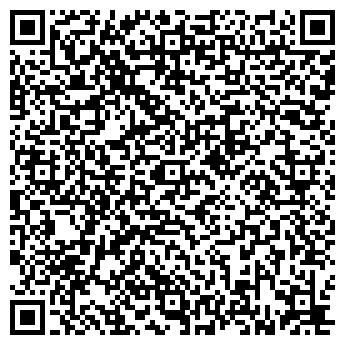 QR-код с контактной информацией организации БРЕСТ-ВЕСТ ООО СП