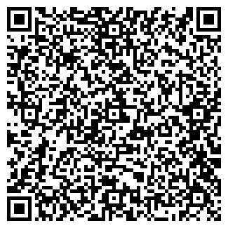QR-код с контактной информацией организации БРЕСТ-ВТИ ОАО