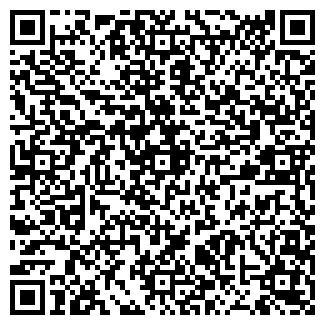 QR-код с контактной информацией организации БУГ ОАО