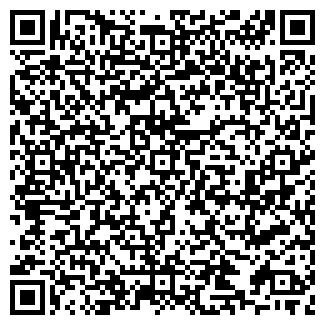 QR-код с контактной информацией организации БУГРЕМСТРОЙ УКП