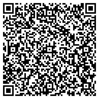 QR-код с контактной информацией организации БУГ-ЛИЗИНГ ООО