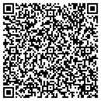 QR-код с контактной информацией организации БУГ-СЕРВИС ОАО