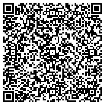 QR-код с контактной информацией организации БЮРО ПЕРЕВОДОВ ИНТЕР ТЕКСТ