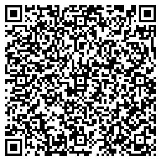 QR-код с контактной информацией организации ВЕЛЮР ЧУП