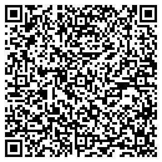 QR-код с контактной информацией организации ВИЕСТА ЧУПП