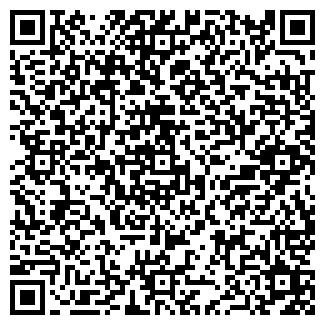 QR-код с контактной информацией организации ВИКМА ЧУПП