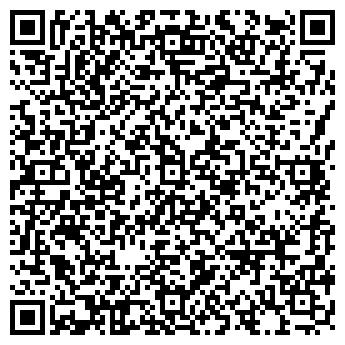 QR-код с контактной информацией организации ВИХСАН-ПАНДА СООО