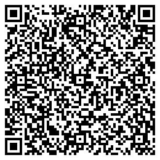 QR-код с контактной информацией организации ВОЛЬТ ПЛЮС ООО