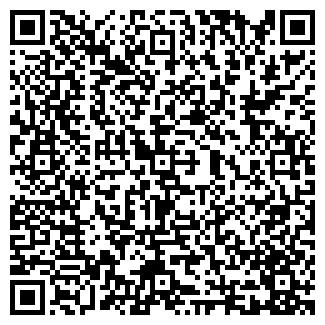 QR-код с контактной информацией организации ВОСТОК ОАО