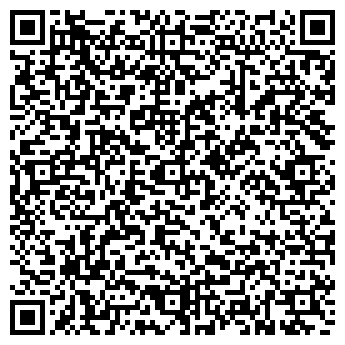 QR-код с контактной информацией организации ГАЛАНА КП ООО СП