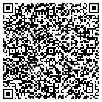 QR-код с контактной информацией организации MANI-PENI