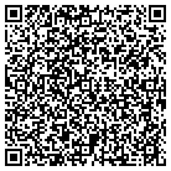 QR-код с контактной информацией организации ГОСТИНИЦА МОЛОДЕЖНАЯ