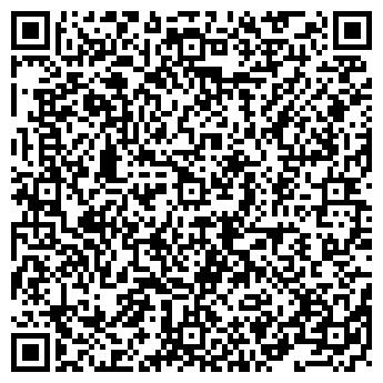 QR-код с контактной информацией организации ГСКБ ПО МИКРОКЛИМАТУ ОАО
