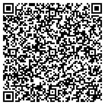 QR-код с контактной информацией организации МИР РАСТЕНИЙ
