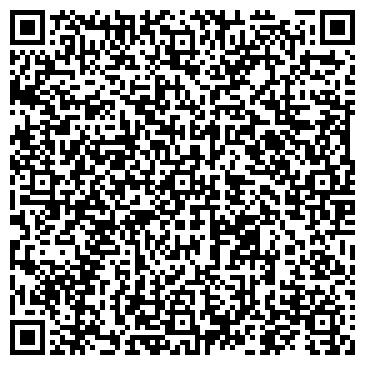 QR-код с контактной информацией организации ДОМ КУЛЬТУРЫ ЖЕЛЕЗНОДОРОЖНИКОВ ГП