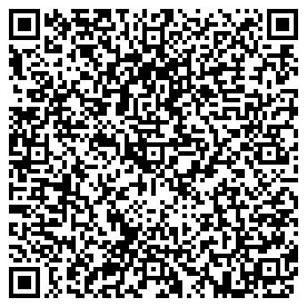 QR-код с контактной информацией организации ДОМ ТОРГОВЛИ ДЕТСКИЙ МИР ОАО