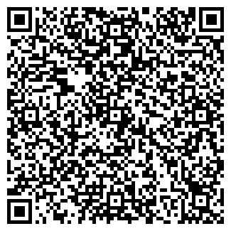 QR-код с контактной информацией организации ДОМИНИКА ООО