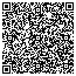 QR-код с контактной информацией организации ДУБРОВА Л.А. ИП