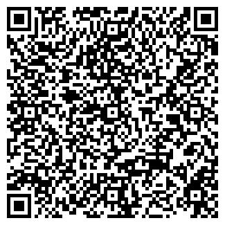 QR-код с контактной информацией организации ДЭУ 21