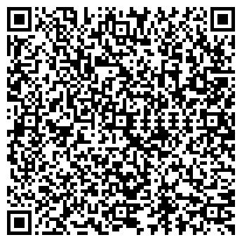 QR-код с контактной информацией организации ЕВРОВИЛТРАНС ИП