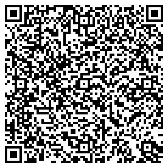 QR-код с контактной информацией организации ЖКХ БРЕСТСКОЕ КУМПП