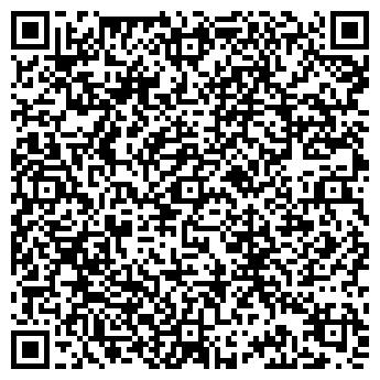 QR-код с контактной информацией организации ВКУСНЯШКИ