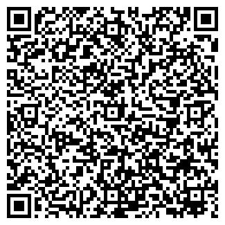 QR-код с контактной информацией организации ИВДЕЛЬ ООО