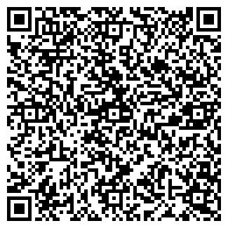 QR-код с контактной информацией организации ИГУР УП