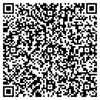 QR-код с контактной информацией организации ИНКО ООО ИП