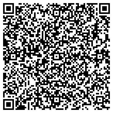 QR-код с контактной информацией организации КОЛЛЕДЖ СФЕРЫ ОБСЛУЖИВАНИЯ БРЕСТСКИЙ