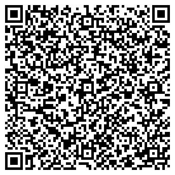 QR-код с контактной информацией организации КОЛЛЕДЖ ТОРГОВЛИ БРЕСТСКИЙ