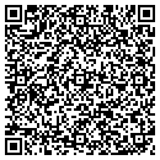 QR-код с контактной информацией организации КОЛОР ОДО
