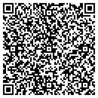 QR-код с контактной информацией организации КОНСУЛ ЗАО