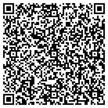 QR-код с контактной информацией организации КООПТРАНС БРЕСТСКИЙ ЧТУП