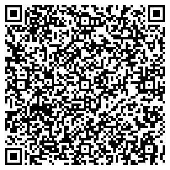 QR-код с контактной информацией организации КУСП ПОГРАНИЧНИК