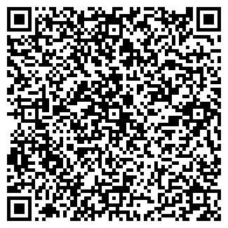 QR-код с контактной информацией организации ЛЕБЕДЬ ОДО