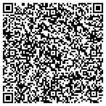 QR-код с контактной информацией организации ЛЕСОХОЗЯЙСТВЕННОЕ ПО БРЕСТСКОЕ
