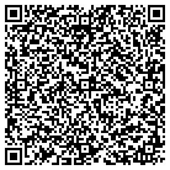 QR-код с контактной информацией организации ЛОРА ЧУПТП