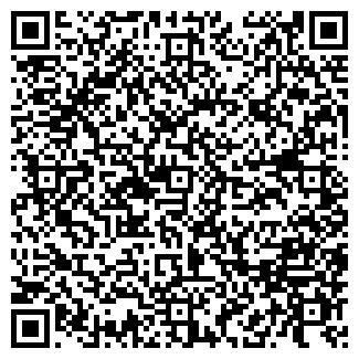 QR-код с контактной информацией организации МГК-ЦЕНТР ООО