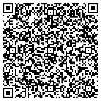 QR-код с контактной информацией организации МЕБЕЛЬХОЗТОВАРЫ ОАО